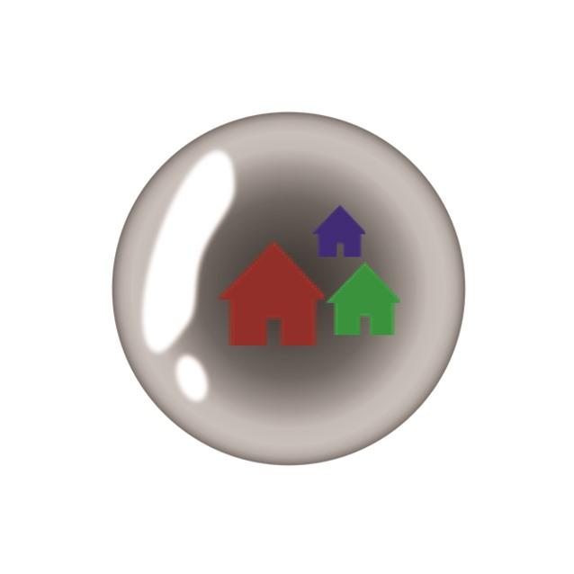 Housing Bubble Graphic